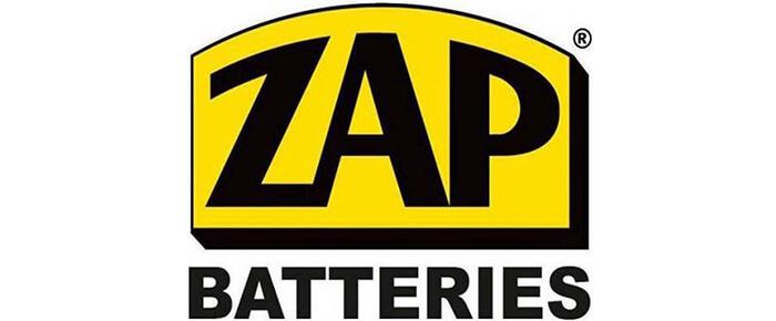 Аккумуляторы Zap Batteries
