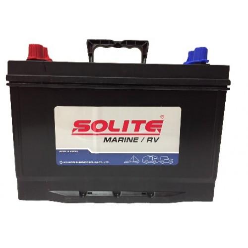 Аккумулятор тяговый SOLITE DC24